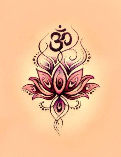 eeb72bc5d67ae05ab968b25ce6b5691b--lotus-tatoo-ohm-tattoo
