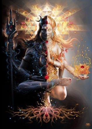 Shiva-dark-light