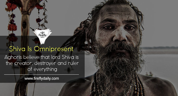 "Aghoris Monks Of Himalayas"" – BeBloggerofficial"