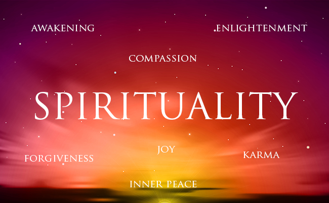 Do You Think That You Are Spiritual?