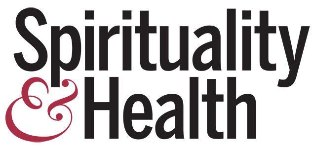 """Spirituality And Health"""