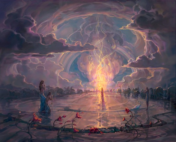 """Experiance Depression To Spiritual Awakening"""