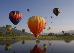 balon de aer