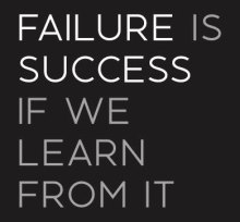 failure-is-success-if-we-learn-from-it
