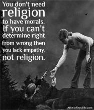 religion-morals