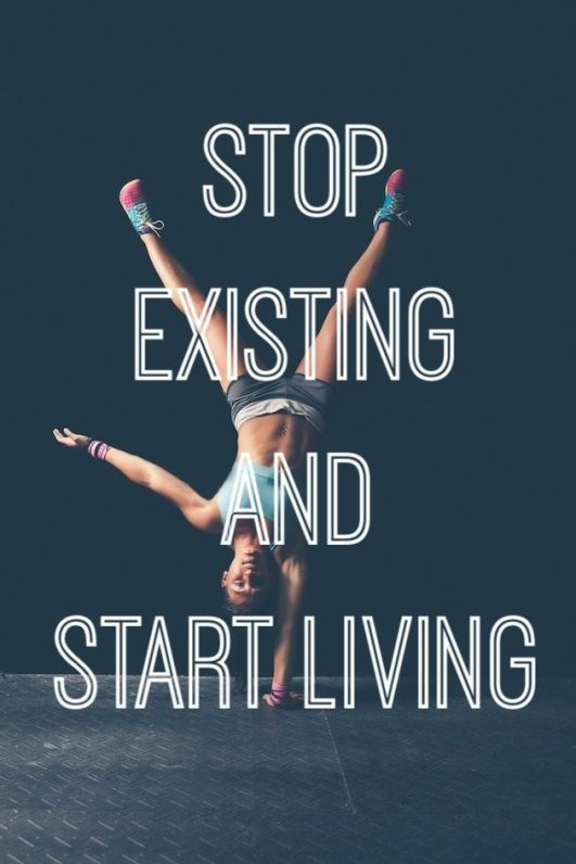 start-living-motivational-motivational-daily-quotes-sayings-pictures
