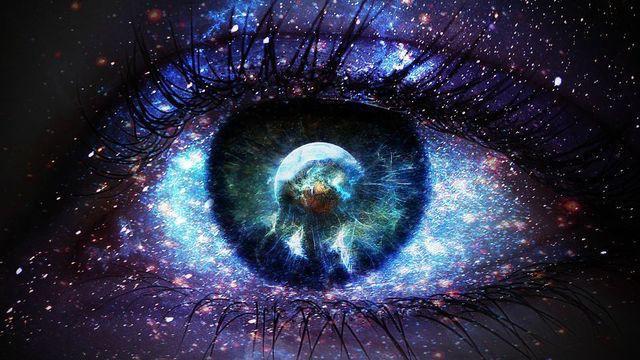 """""""My Spiritual Re-Awakening"""""""