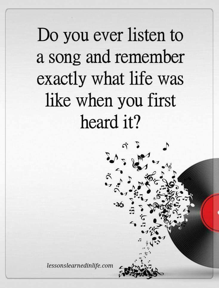 5d3c08c26b4e54b212e754791f375a66music Quotes Life Listening To