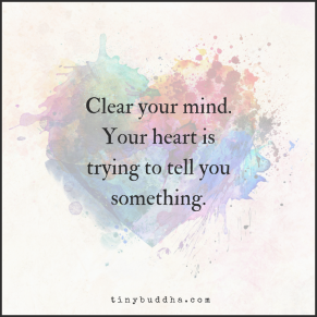 Clear-your-mind
