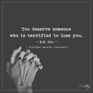 d6c704045d2a270a5cf3e7e9a07cddf3--you-deserve-more-you-deserve-someone-who