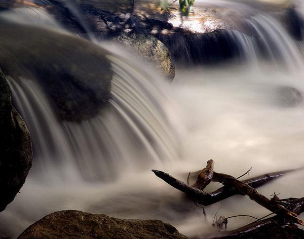 Flowing Water DSC1503 8x10