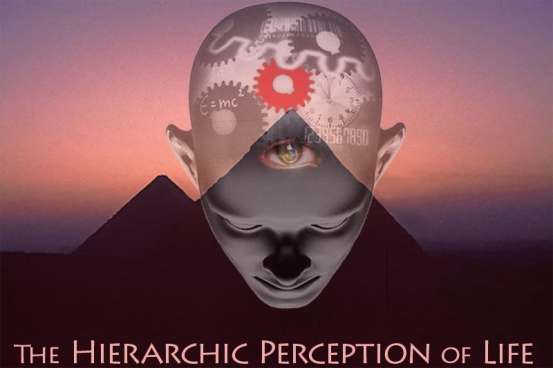 Hierarchic-Perception-of-Life