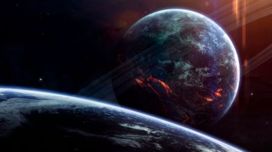 Science-fiction-space-wallpaper-incredibly-beautiful-planets-galaxies-dark-and-cold-beauty-of-end