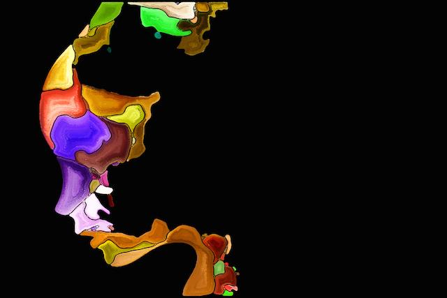 Evolving Self Fragmentation
