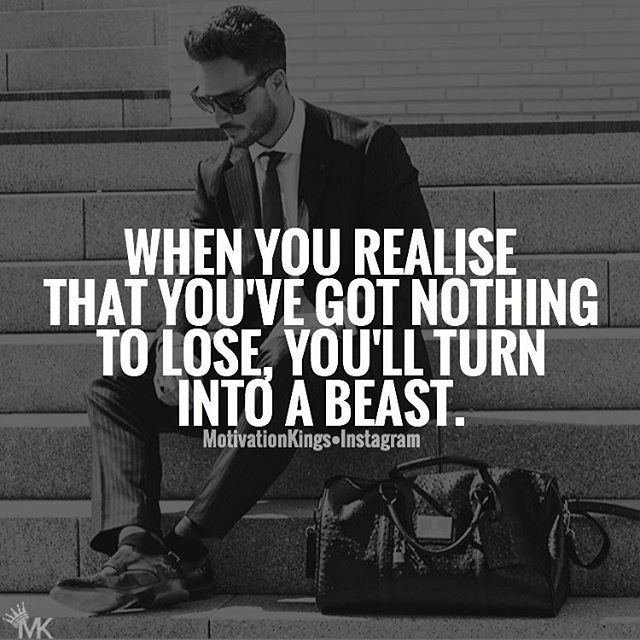 work-quotes-youve-got-nothing-to-lose-chase-your-dreams