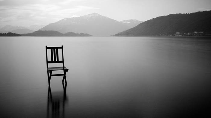 """"""" The Lost Art OfSilence."""""""