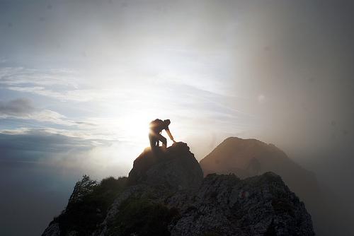 9432697848_0aa428a3b3_climbing