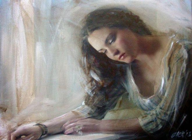 2d91e570267b9874bcdd426735a12c80--woman-painting-painting-art