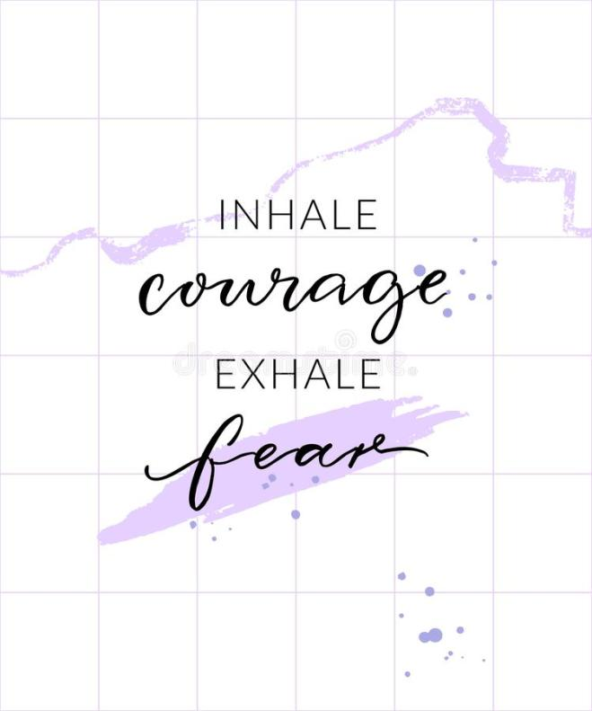 inhale-courage-exhale-fear-inspirational-quote-wall-art-poster-design-modern-calligraphy-abstract-background-119557156