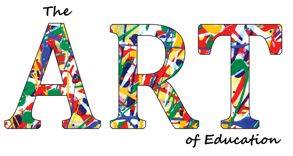 """ The Art Of Education"""