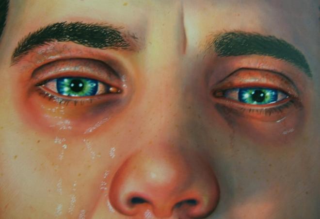 Crying_Man_II_detail