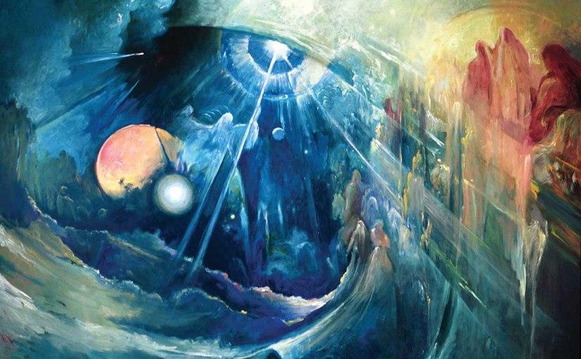 Criticism and Creation: AMeditation