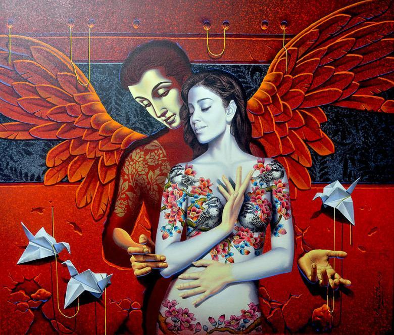 relation-iii-prashanta-nayak