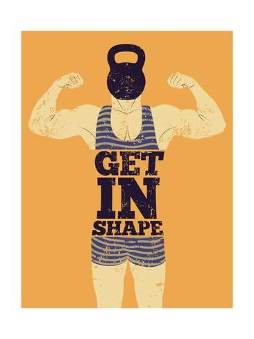 zoo-by-get-in-shape-typographic-gym-phrase-vintage-grunge-poster-design-with-strong-man-retro-vector-ill_a-G-15351949-9664571